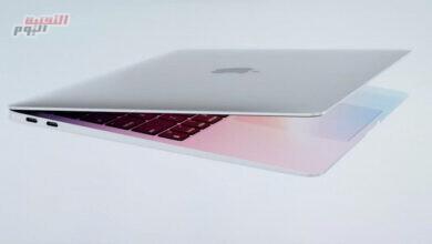 """صورة """"Apple"""" تبدأ بيع أجهزة MacBook Air بنظام Apple M1"""
