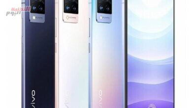 صورة Vivo S9 أول هاتف ذكي يعتمد على Dimensity 1100