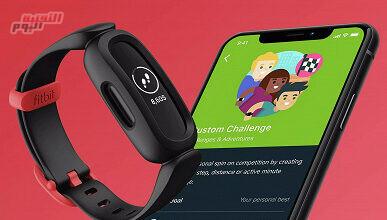 صورة عرض سوار Fitbit الجديد على صور رسمية عالية الجودة