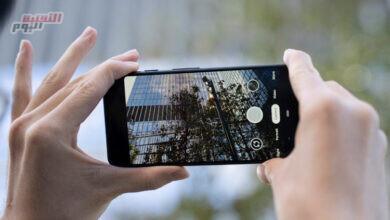 صورة تحديث مبتكر لتطبيق Google Camera