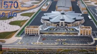 صورة فيديو| الرئيس السيسي يفتتح مشروع مجمع الوثائق المؤمنة والذكية لدعم التحول الرقمي