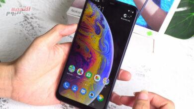 صورة تحديث هاتفين ذكيين من Nokia إلى Android 11