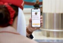 """صورة طيران الإمارات تبدأ تجارب """"جواز أياتا"""" لتبسيط متطلبات السفر"""
