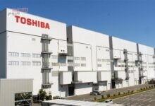 صورة استقالة رئيس مجموعة توشيبا اليابانية