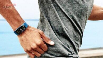 صورة 5 نصائح عند شراء «الأساور الذكية» لتتبّع اللياقة البدنية