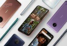 """صورة """"HMD"""" تطرح ستة هواتف نوكيا جديدة عبر ثلاثة خطوط متميزة"""