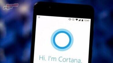 """صورة مايكروسوفت توقف استخدام """"كورتانا"""".. وآبل تضيف صوتين لـ""""سيري"""""""