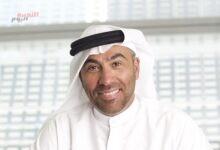 """صورة تعيين مارك كوتيس رئيسًاتنفيذيًا لـ""""سلطة سوق أبوظبي العالمي"""""""