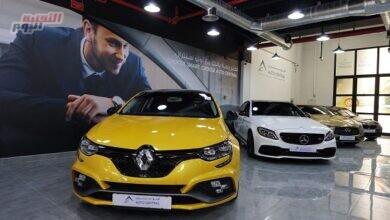 """صورة """"مجموعة المسعود"""" تُطلق أولى صالات عرض """"أوتوسنترال"""" للسيارات المستعملة في دبي"""