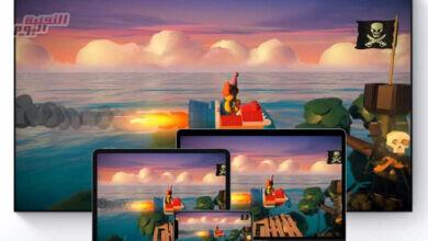 صورة خدمة ألعاب آركيد من Apple تتلقى أكبر تحديث منذ إطلاقها