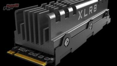 """صورة طرح أسرع """"SSD PNY"""" للبيع"""