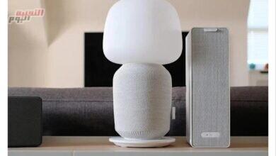 """صورة """"Sonos"""" و """"IKEA"""" تطوران مكبرات صوت ذكية جديدة لخط Symfonisk"""