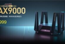 صورة بيع أكثر من 160 ألف وحدة أجهزة التوجيه Xiaomi في الصين خلال أسبوع