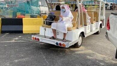 صورة مكة.. إطلاق مبادرة تيسير نقل المعتمرين والمصلين ذوي الاحتياجات وكبار السن