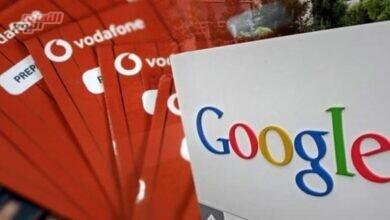 صورة فودافون وجوجل يخططان للتعاون في تحليل البيانات