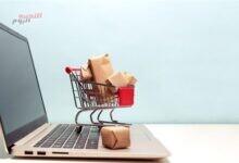 صورة ازدهار مبيعات التجزئة عبر الإنترنت وتراجع نشاط السفر في ظل كورونا