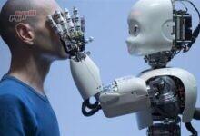 """صورة """"لمسة الروبوت"""".. دراسة تكشف أن البشر يتفاعلون بإيجابية عند ملامسة الروبوتات"""