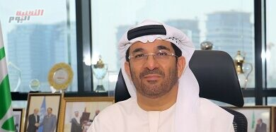 """صورة """"العربية للاستثمار والانماء الزراعي"""" تدعم مبادرة الإمارات للابتكار الزراعي من أجل المناخ"""