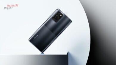 """صورة """"Infinix"""" تستعد لإطلاق سلسلة هواتف Note 10 في السوق المصري"""