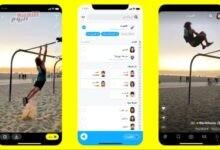 """صورة """"Snapchat"""" تُطلق منصة الترفيه الجديدة """"Spotlight"""" في الشرق الأوسط وشمال إفريقيا"""