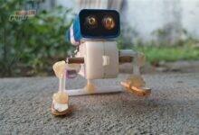 صورة ابتكار روبوت يمكنه الحركة تحت الأرض