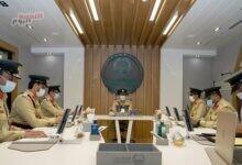 صورة شرطة دبي تسجل أكثر من 44 ألف معاملة إلكترونية في الدقيقة
