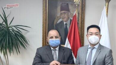 """صورة الرئيس الإقليمي لـ«هواوى» بشمال إفريقيا يؤكد إهتمام الشركة في دعم منظومة التحول الرقمي لـ""""رؤية مصر ٢٠٣٠"""""""