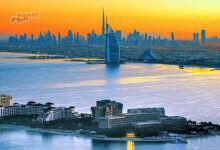 صورة دبي الثانية عالميًا ضمن أكثر الوجهات رواجًا على «تيك توك»
