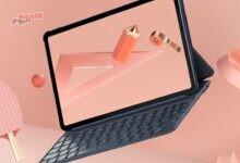 صورة هواوي تعيد تعريف مفاهيم الإنتاجية والترفيه في سوق الأجهزة اللوحية عبر سلسلة HUAWEI MatePad