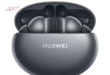"""صورة """"هواوي"""" تُطلق نسخة جديدة من سماعات HUAWEI FreeBuds 4i للحجز المسبق"""