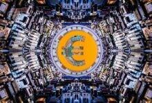 """صورة """"المركزي الأوروبي"""" يُطلق مشروعًا تجريبيًا لإنشاء اليورو الرقمي"""