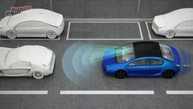 صورة منظومة إلكترونية تقلل حوادث السيارات ذاتية القيادة على مسافات متقاربة