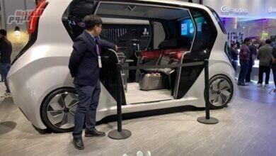 """صورة """"L.G"""" تتحول إلى السيارات الصديقة للبيئة بحلول 2030"""