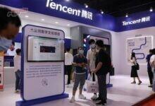 صورة تينسنت الصينية توقف تسجيل المستخدمين الجدد في خدمات وي شات