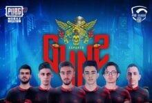 صورة أداء قوي من الفرق العربية فيالموسم الأول مندوري المحترفينلببجيموبايل بطولةأوروبا والشرق الأوسطوإفريقيا