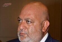 صورة محمد عادل حسني: هدفنا رعاية الألعاب الفردية.. وأولويتنا الإهتمام بالنشء