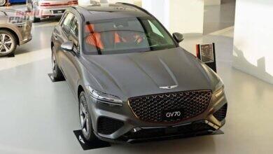 """صورة """"جينيسيس موتورز"""" تُعلن عن الافتتاح الرسمي لمعرضها الإقليمي الأول في البحرين"""