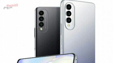 صورة هواوي تطرح الهاتف الذكي الجديد nova 8 SE Vitality Edition في الصين