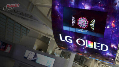 """صورة """"LG Display"""" تتوقع شحن 8 ملايين لوحة OLED في 2021"""
