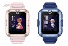 """صورة إطلاق ساعة """"Huawei Children's Watch 4 Pro"""" الذكية بكاميرا 5 ميجا بكسل"""