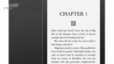 صورة أمازون تكشف النقاب عن الكتب الإلكترونية الجديدة Kindle Paperwhite وPaperwhite Signature Edition