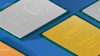 صورة تعتزم إنتل تقديم معالجاتها بأسعار مخفضة للتنافس مع AMD