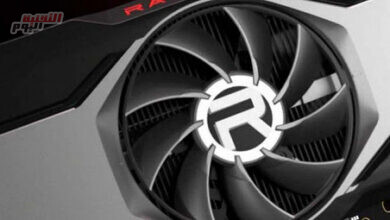 صورة 13 أكتوبر.. تقديم بطاقة الرسومات AMD Radeon RX 6600 ذات الميزانية المحدودة