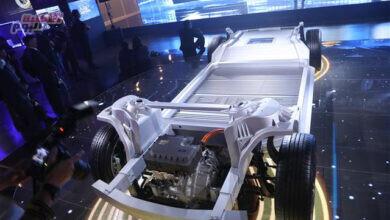 صورة تايلاند تخطط لإنتاج السيارات الكهربائية بحلول عام 2035