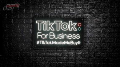 صورة تيك توك للأعمال تضيف طابع إنساني على التجارة الرقمية في يوم الجمعة السوداء