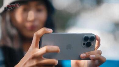 صورة Samsung تسخر من Apple بعد الإعلان عن امكانيات iPhone 13