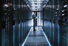 """صورة """"Schneider Electric"""" وجامعة """"بيرمنجهام دبي"""" تطوران مركز بيانات ميداني بتصميم مستدام وموّفر للطاقة في الحرم الجامعي الجديد"""