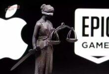 """صورة """"EPIC"""" تطلب إعادة طرح """"فورتنايت"""" بمتجر """"آب ستور"""" تطبيقاً لهذا القانون"""
