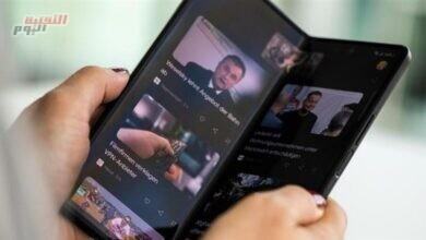 صورة هاتف سامسونج الجديد Galaxy Z Fold 3.. أفضل استخداماته وأوجه قصوره تعرف عليها