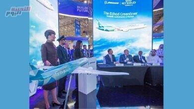 صورة معرض دبي للطيران2021يتعاون مع جهات عالمية في قطاع الطيران لدعم الشركات الناشئة